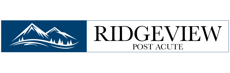 Ridgeview Post Acute Rehabilitation Center